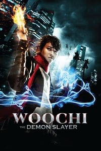 Nonton Film Woochi : The Demon Slayer (2009) Subtitle Indonesia Streaming Movie Download