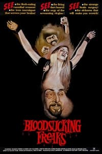 Nonton Film Bloodsucking Freaks (1976) Subtitle Indonesia Streaming Movie Download