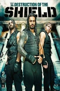 Nonton Film WWE: The Destruction Of The Shield (2015) Subtitle Indonesia Streaming Movie Download