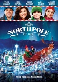 Nonton Film Northpole (2014) Subtitle Indonesia Streaming Movie Download