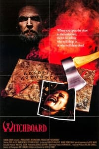 Nonton Film Witchboard (1986) Subtitle Indonesia Streaming Movie Download