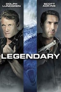 Nonton Film Legendary: Tomb of the Dragon (2013) Subtitle Indonesia Streaming Movie Download