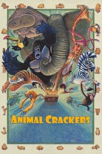 Nonton Film Animal Crackers (2017) Subtitle Indonesia Streaming Movie Download