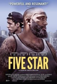 Nonton Film Five Star (2014) Subtitle Indonesia Streaming Movie Download