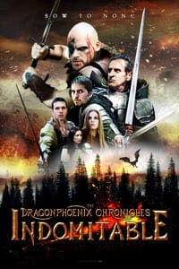 Nonton Film The Dragonphoenix Chronicles: Indomitable (2013) Subtitle Indonesia Streaming Movie Download