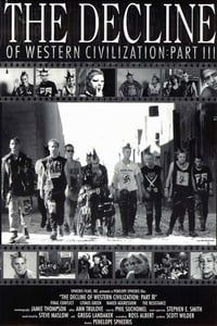 Nonton Film The Decline of Western Civilization Part III (1998) Subtitle Indonesia Streaming Movie Download