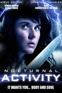 Nonton Film Nocturnal Activity (2014) Subtitle Indonesia Streaming Movie Download