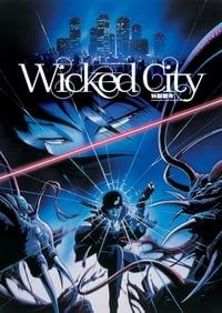 Nonton Film Wicked City (1987) Subtitle Indonesia Streaming Movie Download