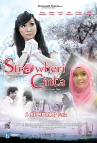 Nonton Film Strawberi Cinta (2012) Subtitle Indonesia Streaming Movie Download