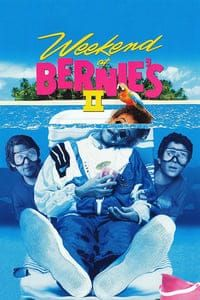 Nonton Film Weekend at Bernie's II (1993) Subtitle Indonesia Streaming Movie Download