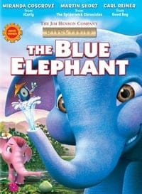 Nonton Film The Blue Elephant (2006) Subtitle Indonesia Streaming Movie Download