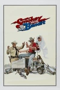 Nonton Film Smokey and the Bandit (1977) Subtitle Indonesia Streaming Movie Download