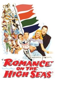 Nonton Film Romance on the High Seas (1948) Subtitle Indonesia Streaming Movie Download