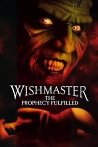 Nonton Film Wishmaster 4: The Prophecy Fulfilled (2002) Subtitle Indonesia Streaming Movie Download