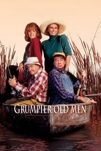 Nonton Film Grumpier Old Men (1995) Subtitle Indonesia Streaming Movie Download