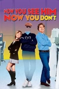 Nonton Film Now You See Him, Now You Don't (1972) Subtitle Indonesia Streaming Movie Download