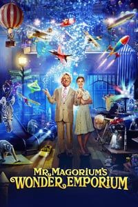Nonton Film Mr. Magorium's Wonder Emporium (2007) Subtitle Indonesia Streaming Movie Download