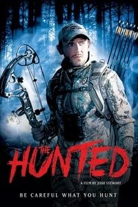Nonton Film The Hunted (2014) Subtitle Indonesia Streaming Movie Download