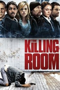 Nonton Film The Killing Room (2009) Subtitle Indonesia Streaming Movie Download