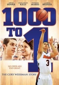 Nonton Film 1000 to 1: The Cory Weissman Story (2014) Subtitle Indonesia Streaming Movie Download