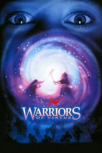 Warriors of Virtue (1997)