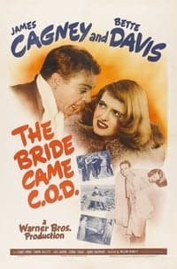 Nonton Film The Bride Came C.O.D. (1941) Subtitle Indonesia Streaming Movie Download