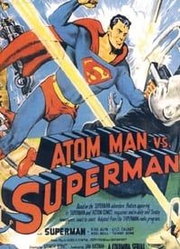 Nonton Film Atom Man vs Superman (1950) Subtitle Indonesia Streaming Movie Download
