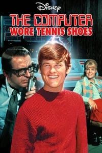 Nonton Film The Computer Wore Tennis Shoes (1969) Subtitle Indonesia Streaming Movie Download