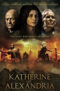 Nonton Film Katherine of Alexandria (2014) Subtitle Indonesia Streaming Movie Download