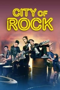 Nonton Film City of Rock (2017) Subtitle Indonesia Streaming Movie Download