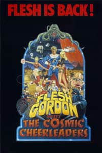Nonton Film Flesh Gordon meets the Cosmic Cheerleaders (1990) Subtitle Indonesia Streaming Movie Download