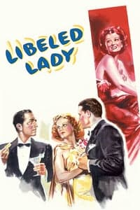 Nonton Film Libeled Lady (1936) Subtitle Indonesia Streaming Movie Download