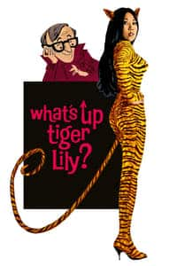 Nonton Film What's Up, Tiger Lily? (1966) Subtitle Indonesia Streaming Movie Download