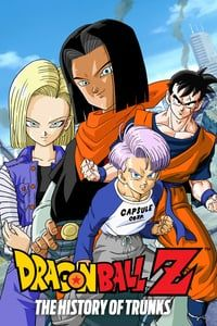 Nonton Film Dragon Ball Z: The History of Trunks (1993) Subtitle Indonesia Streaming Movie Download