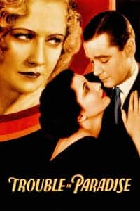 Nonton Film Trouble in Paradise (1932) Subtitle Indonesia Streaming Movie Download