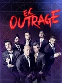 Nonton Film EIC: Outrage (2017) Subtitle Indonesia Streaming Movie Download