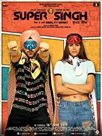 Nonton Film Super Singh (2017) Subtitle Indonesia Streaming Movie Download
