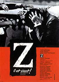 Nonton Film Z (1969) Subtitle Indonesia Streaming Movie Download