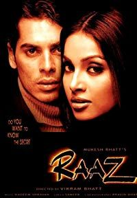 Nonton Film Raaz (2002) Subtitle Indonesia Streaming Movie Download