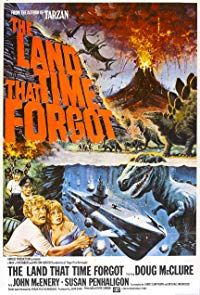 Nonton Film The Land That Time Forgot (1975) Subtitle Indonesia Streaming Movie Download