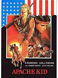 Nonton Film White Apache (1987) Subtitle Indonesia Streaming Movie Download