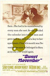 Nonton Film Sweet November (1968) Subtitle Indonesia Streaming Movie Download