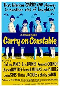 Nonton Film Carry On Constable (1960) Subtitle Indonesia Streaming Movie Download