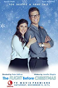 Nonton Film The Flight Before Christmas (2015) Subtitle Indonesia Streaming Movie Download