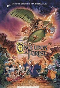 Nonton Film Once Upon a Forest (1993) Subtitle Indonesia Streaming Movie Download