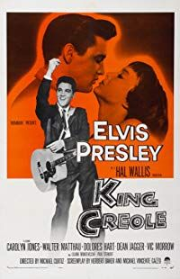 Nonton Film King Creole (1958) Subtitle Indonesia Streaming Movie Download