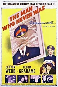 Nonton Film The Man Who Never Was (1956) Subtitle Indonesia Streaming Movie Download