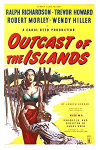 Nonton Film Outcast of the Islands (1951) Subtitle Indonesia Streaming Movie Download