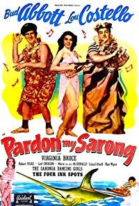 Nonton Film Pardon My Sarong (1942) Subtitle Indonesia Streaming Movie Download