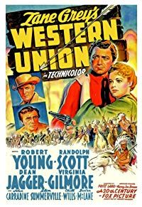 Nonton Film Western Union (1941) Subtitle Indonesia Streaming Movie Download